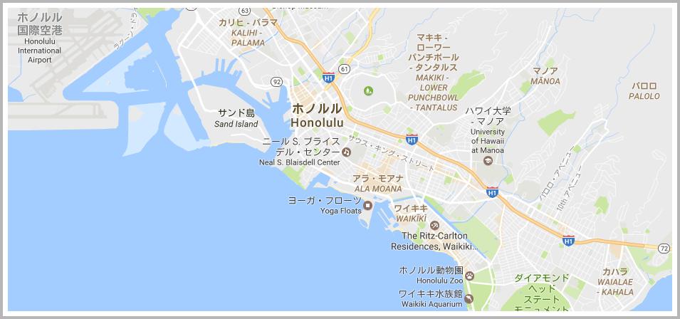 交通案内・地図